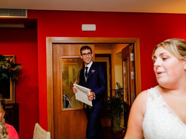 La boda de Mikel y Leire en Zumarraga, Guipúzcoa 78