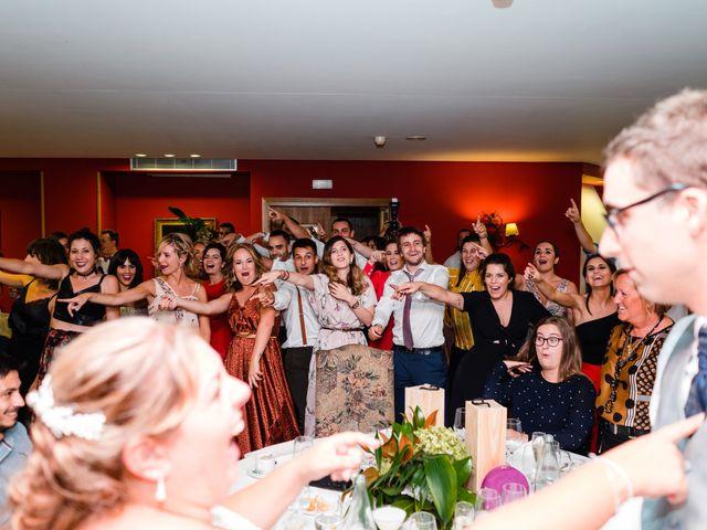 La boda de Mikel y Leire en Zumarraga, Guipúzcoa 83