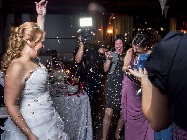 La boda de Manuel y Silvia en Tarancon, Cuenca 11
