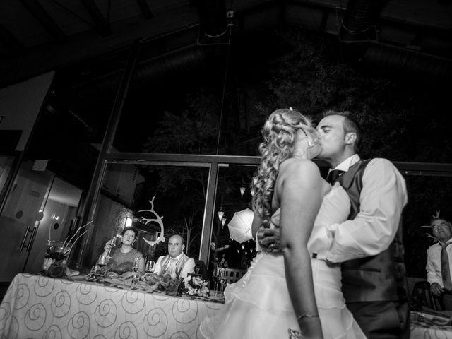 La boda de Manuel y Silvia en Tarancon, Cuenca 12