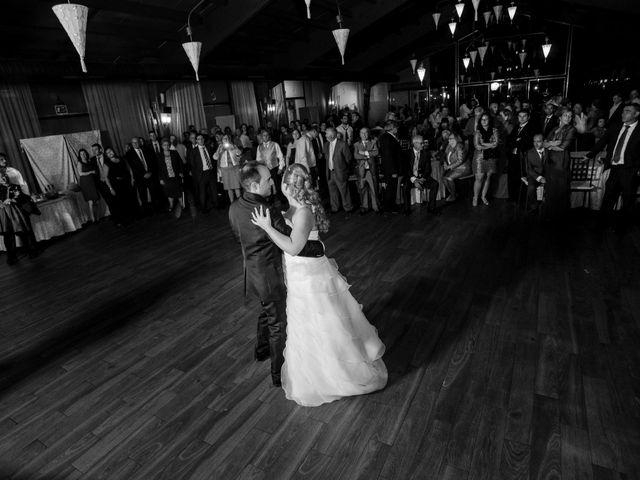 La boda de Manuel y Silvia en Tarancon, Cuenca 13