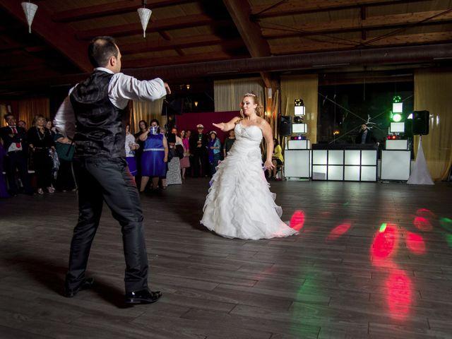 La boda de Manuel y Silvia en Tarancon, Cuenca 15