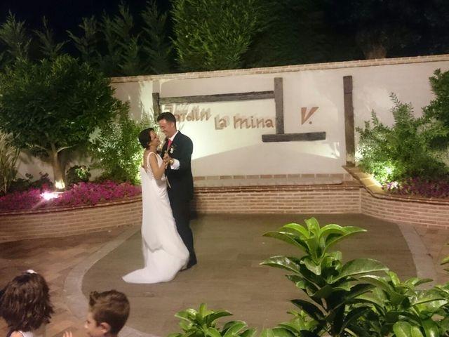 La boda de Isabel y Edu