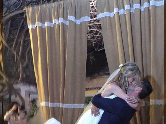 La boda de Emil y Cristina en El Poblet, Alicante 3