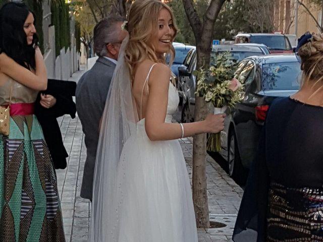 La boda de Emil y Cristina en El Poblet, Alicante 4