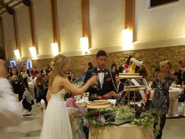 La boda de Emil y Cristina en El Poblet, Alicante 5