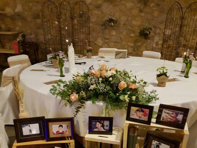 La boda de Emil y Cristina en El Poblet, Alicante 6