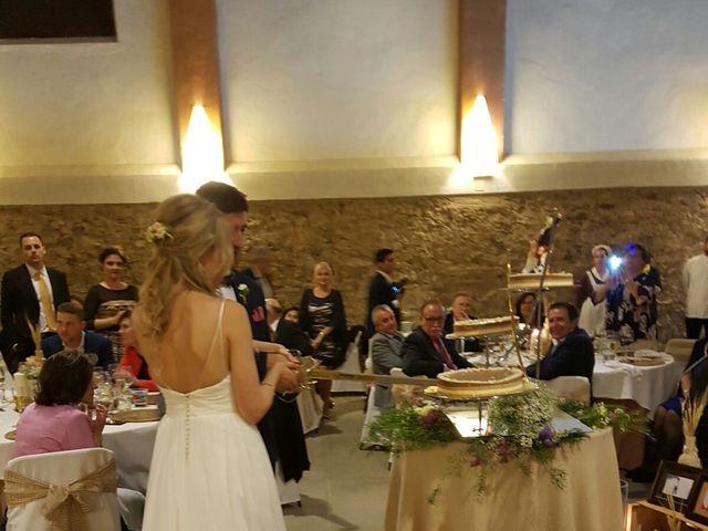 La boda de Emil y Cristina en El Poblet, Alicante 9
