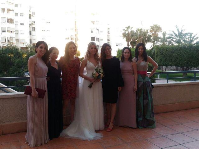 La boda de Emil y Cristina en El Poblet, Alicante 10