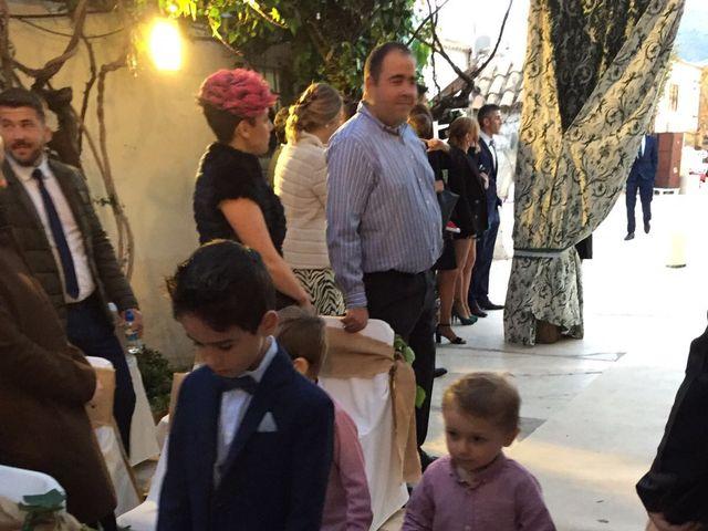 La boda de Emil y Cristina en El Poblet, Alicante 12