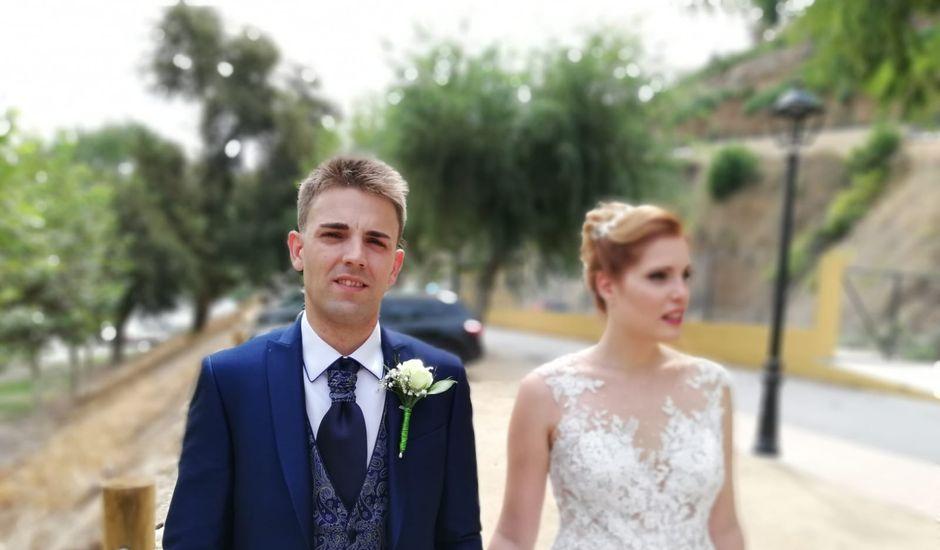 La boda de Edu y Angels en Mora D'ebre, Tarragona