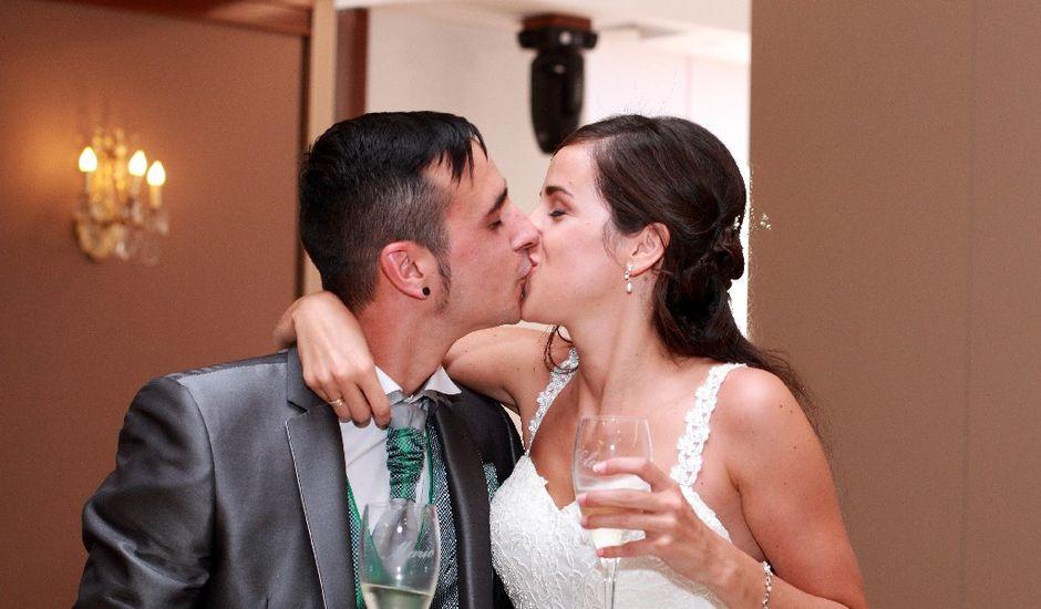 La boda de Mario y Elena en Burgos, Burgos