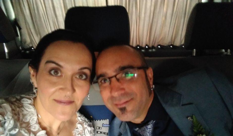 La boda de Juan Miguel y Sonia en Algeciras, Cádiz