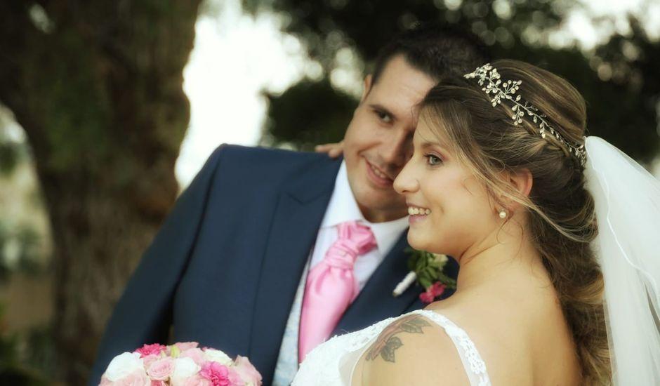 La boda de Christian Moreno y Virginia Bedmar en Palma De Mallorca, Islas Baleares