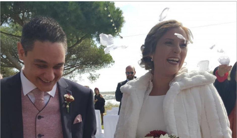 La boda de Susana y Miguel en Huelva, Huelva