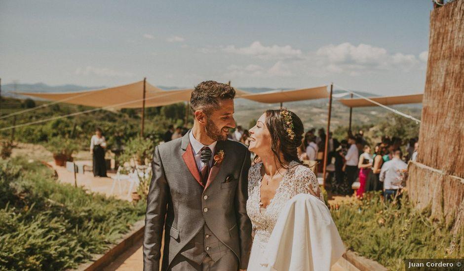La boda de Josué y Melania en Sant Sadurni D'anoia, Barcelona