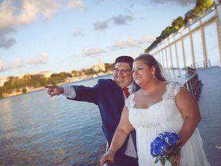 La boda de Cristina y Juan 3