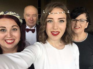 La boda de Inma  y Hector 2