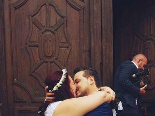 La boda de Inma  y Hector 3
