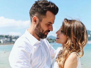 La boda de Pilar y Oriol 3