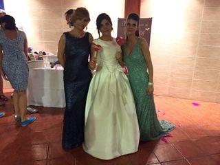 La boda de Marian y Jose 1