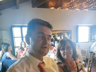 La boda de Maria y Alfonso 3