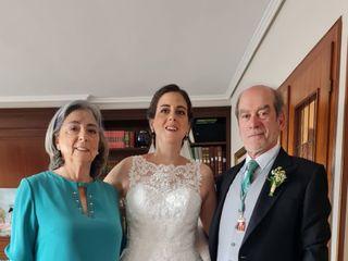 La boda de Virginia y Kenneth 1
