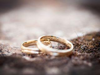 La boda de Lucia y Alejandro 1