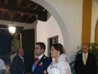 La boda de Isabel y José María 2