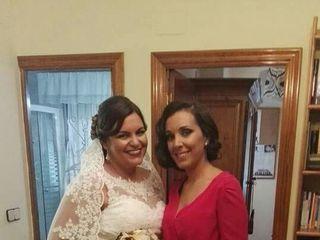 La boda de Isabel y José María 3