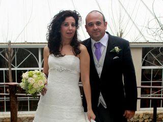La boda de Maite y Ángel 2