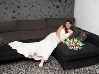 La boda de Arancha y Jose 2