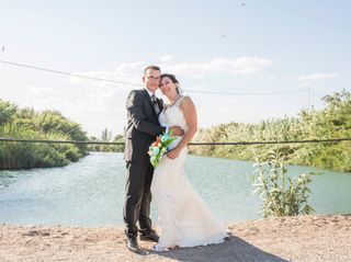 La boda de Arancha y Jose