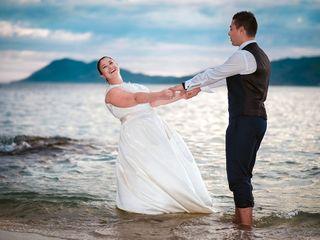 La boda de Arancha y Daniel