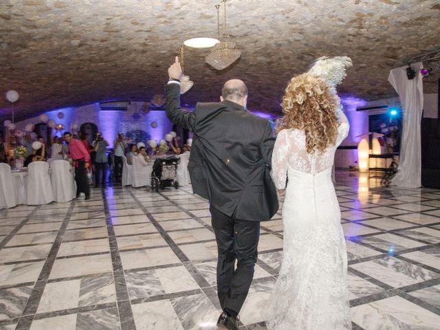 La boda de Joan y Maite en Santa Cristina D'aro, Girona 14