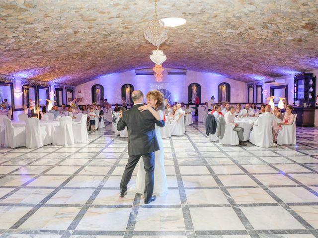 La boda de Joan y Maite en Santa Cristina D'aro, Girona 16