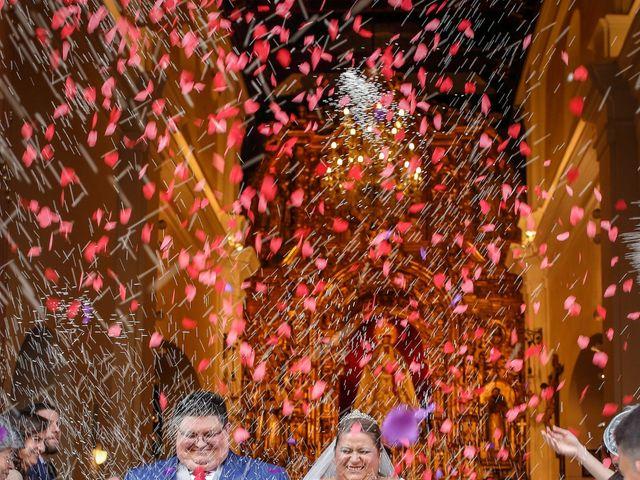 La boda de Juan y Cristina en Sevilla, Sevilla 3