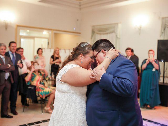 La boda de Juan y Cristina en Sevilla, Sevilla 12