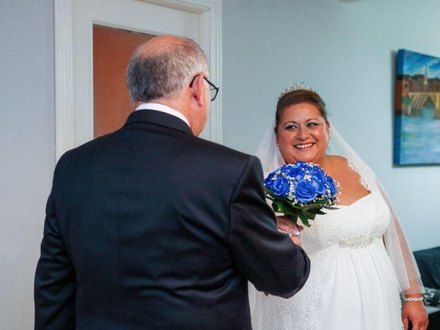 La boda de Juan y Cristina en Sevilla, Sevilla 15