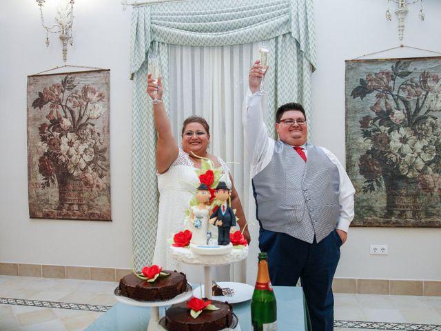 La boda de Juan y Cristina en Sevilla, Sevilla 17