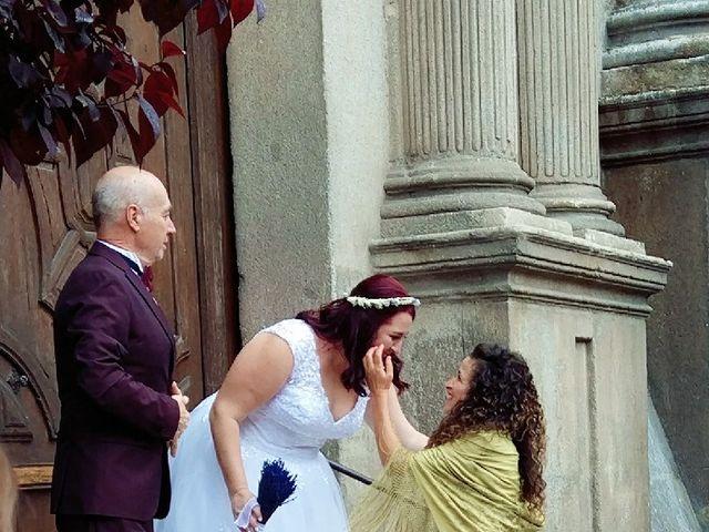 La boda de Hector y Inma  en Alcalá De Henares, Madrid 7