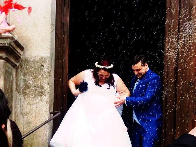 La boda de Hector y Inma  en Alcalá De Henares, Madrid 8