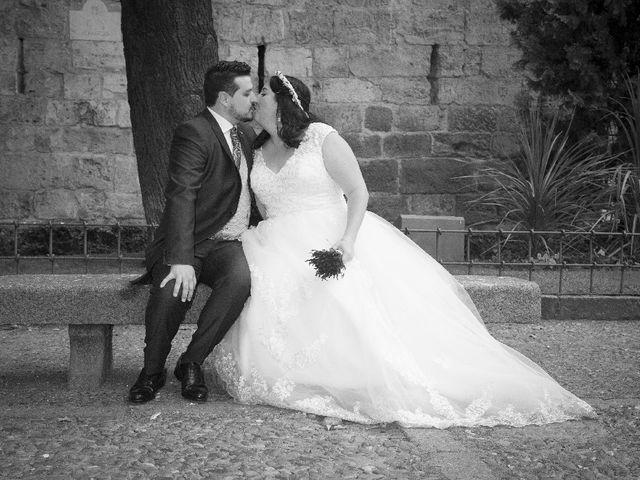 La boda de Inma  y Hector