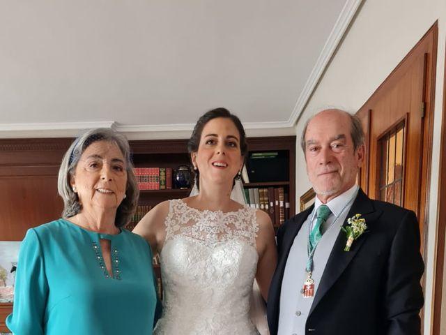 La boda de Kenneth y Virginia en Getxo, Vizcaya 3
