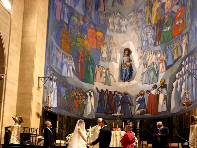 La boda de Kenneth y Virginia en Getxo, Vizcaya 4