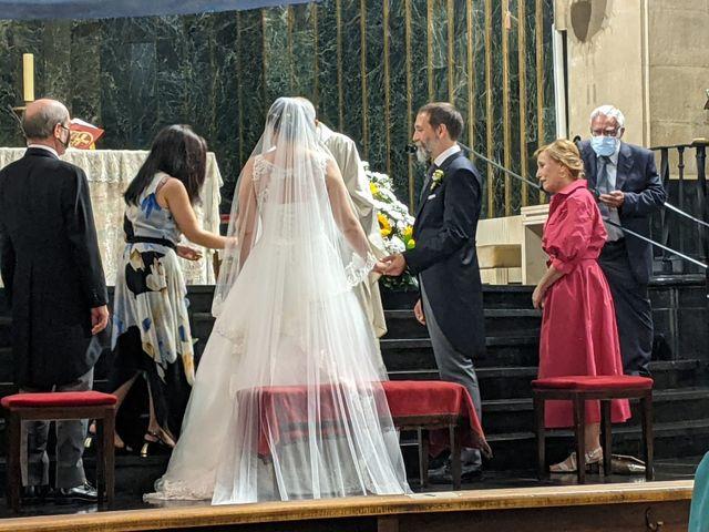 La boda de Kenneth y Virginia en Getxo, Vizcaya 5