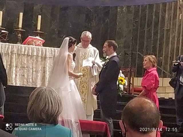 La boda de Kenneth y Virginia en Getxo, Vizcaya 6