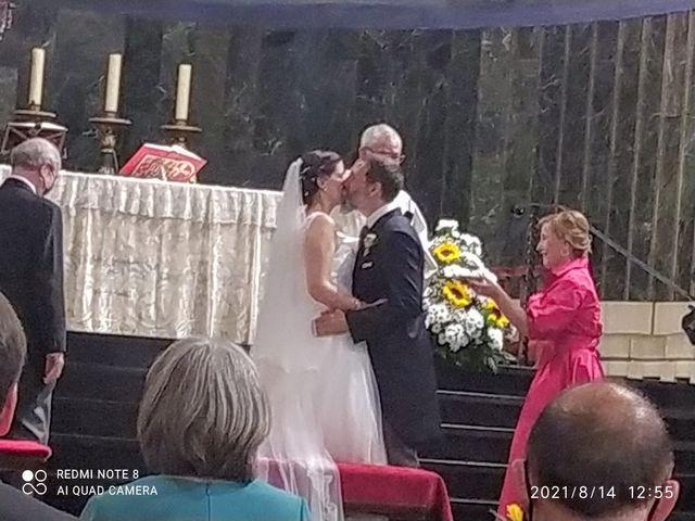 La boda de Kenneth y Virginia en Getxo, Vizcaya 7