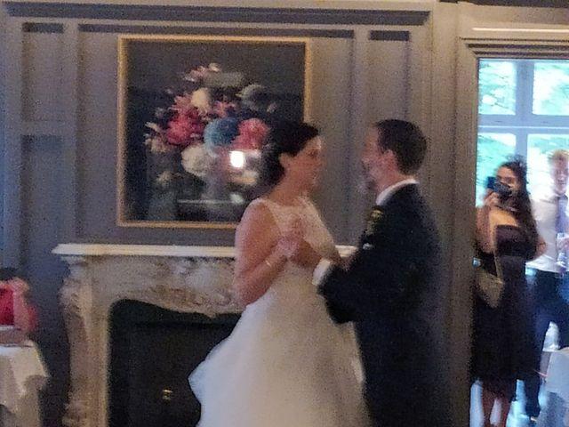La boda de Kenneth y Virginia en Getxo, Vizcaya 8