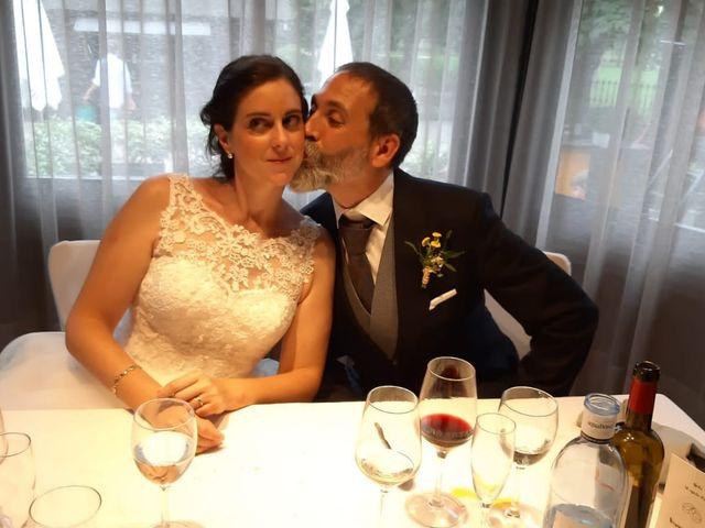 La boda de Kenneth y Virginia en Getxo, Vizcaya 2